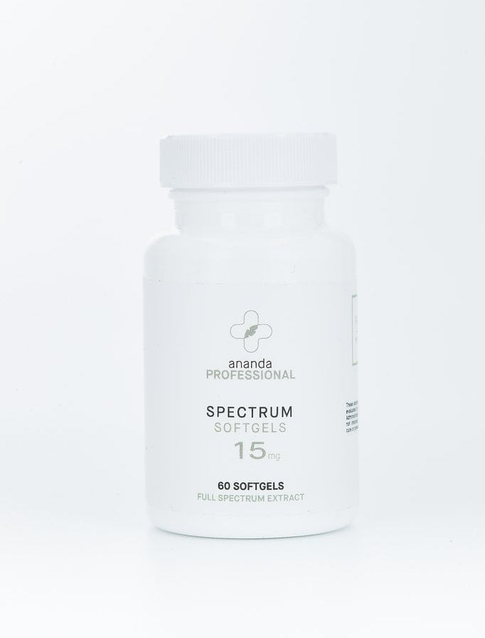 spectrum softgels